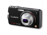 Фотоаппарат LUMIX DMC-FX700